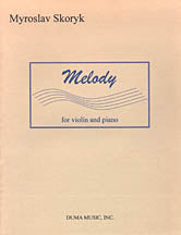 Melody - Piano and Violin