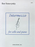 Intermezzo - cello & piano