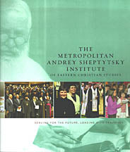 The Metrypolyt Andrei Sheptytsky Institute