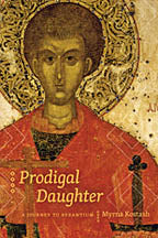Prodigal Daughter - A Journey to Byzantium