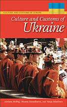 Culture and Customs of Ukraine