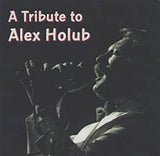 A Tribute To Alex Holub