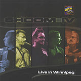 Shoom IV - Live in Winnipeg