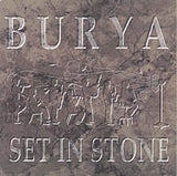 Burya Set in Stone