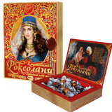 Roksolana Assorted Chocolates 350g