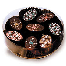 Pysanka Chocolates - 8 piece