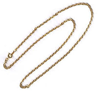 Gold Plated Chain 24