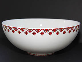 Classic Bowl 12x5 in.