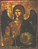 Archangel Michael Icon