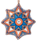 Mykolaj Star Ornament