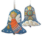 Angel Bell Ornament