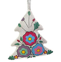 Borshchiv Tree Ornament