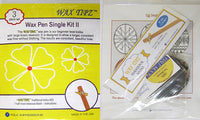 Wax Tipz - Wax Pen Single Kit 2 - 3 pcs.