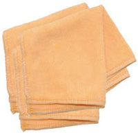 Lint Free Cloth - set of 3 cloths