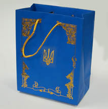 Tryzub Gift Bag