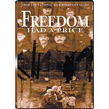 Freedom Had a Price (English)