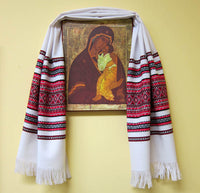 Woven Icon Rushnyk 36 in.