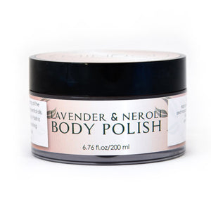 Lavender & Neroli Body Polish