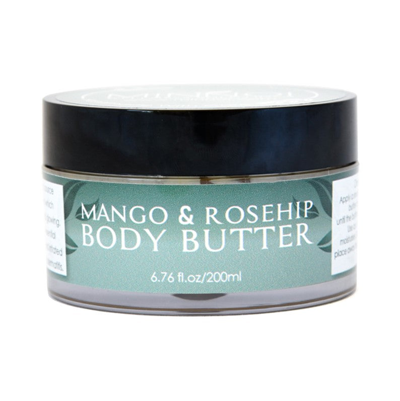 Mango & Rosehip Body Butter