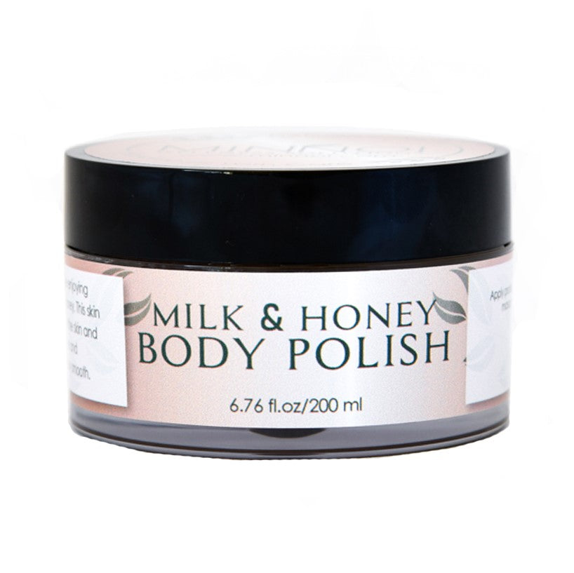 Milk & Honey Body Polish