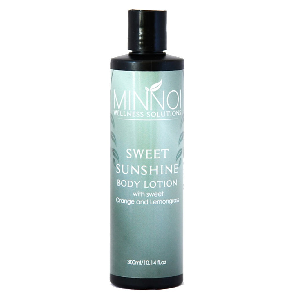 Sweet Sunshine Body Lotion