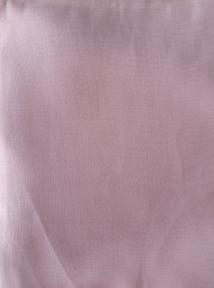 Bariano Art Silk Dusty Pink fabric