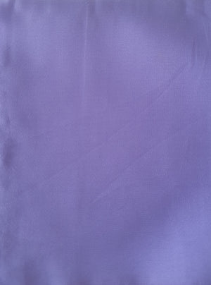 Bariano Art Silk Lavender fabric