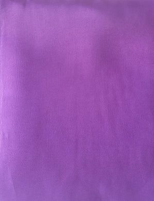 Bariano Art Silk Orchid fabric