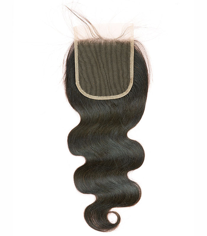 closure ondulé body wave