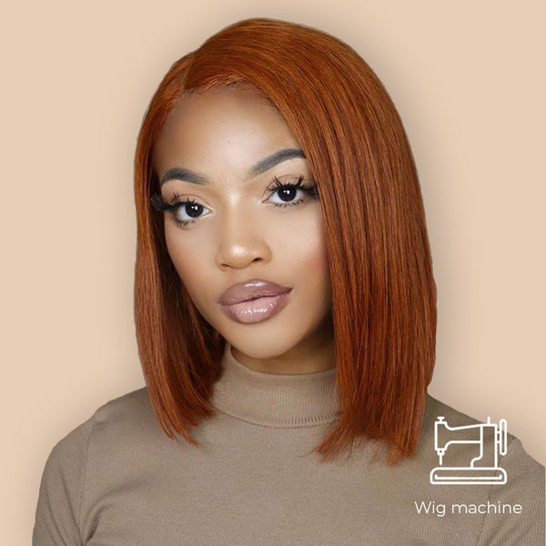 confection perruque lace wig
