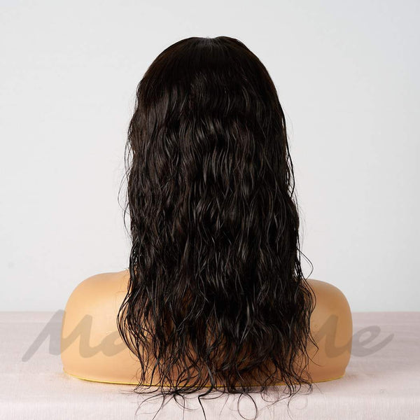 lace wig ondulee body wave