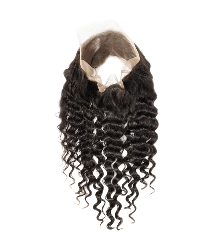 Lace Frontal 360 loose wave