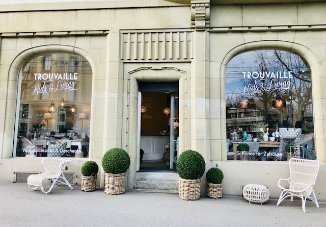 Trouvaille kids & living, Luisenstrasse 16, 3005 Bern