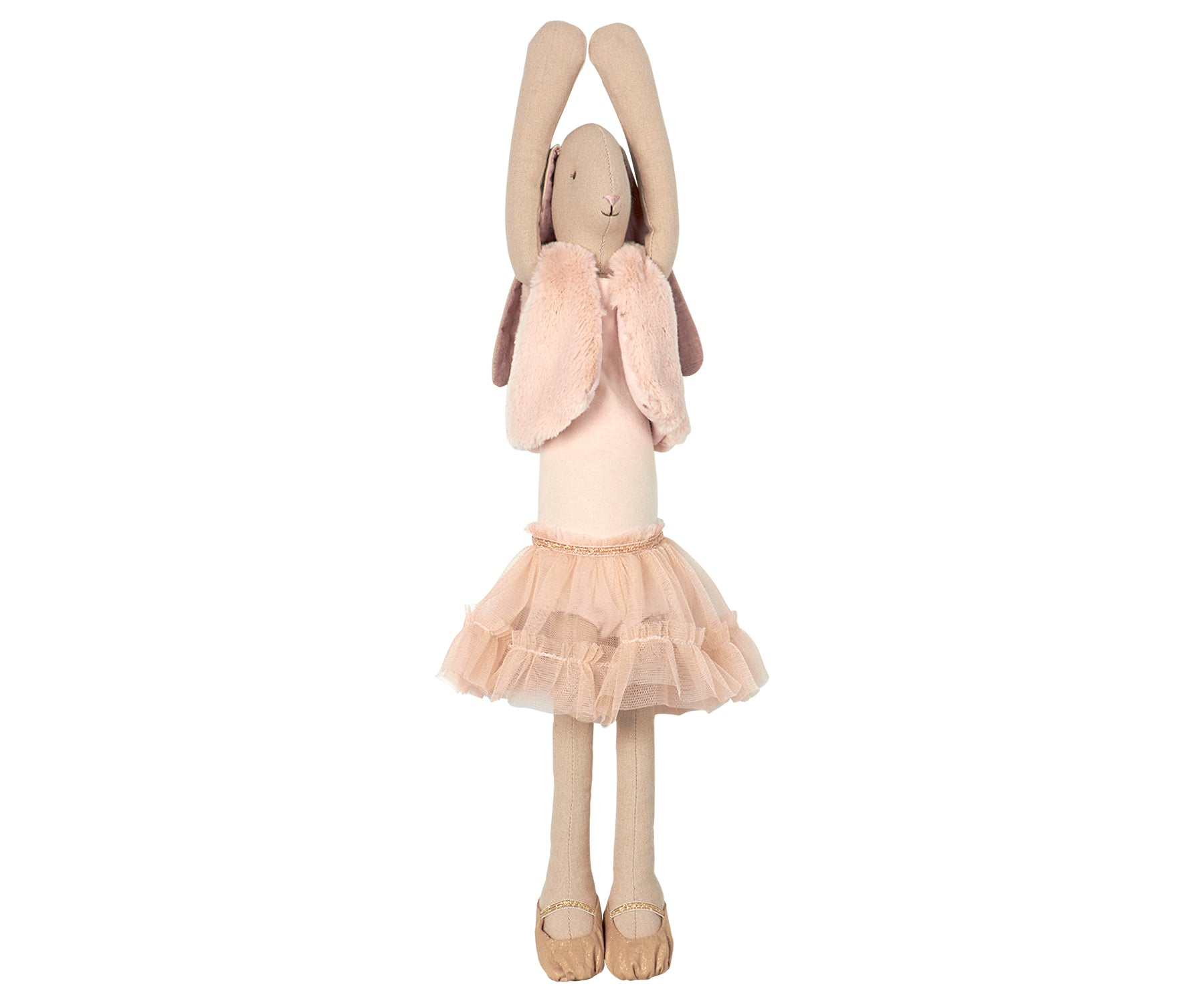 Maileg Medium light bunny - Dance Princess