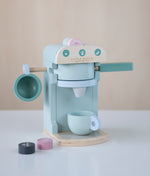 Little Dutch Kaffeemaschine