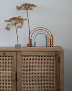 Little Dutch Regenbogen Abacus Pure & Nature
