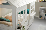 Lifetime Kidsrooms Hüttenbett Lake House Nr. 2, 90x200cm
