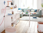 Lifetime Kidsrooms Regalmodul Play & Store