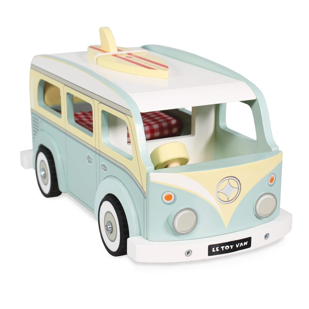 Le Toy Van Holiday Camper Van, Wohnmobil