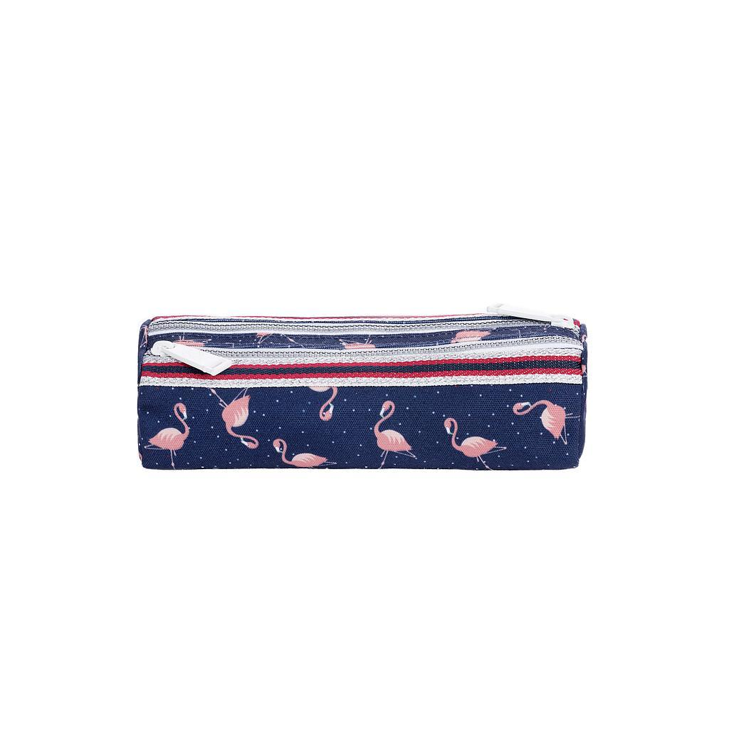 Jeune Premier Pencil Case Flamingo (Etui)