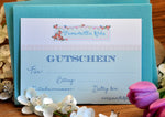 Trouvaille kids & living Gutschein, CHF 75.00