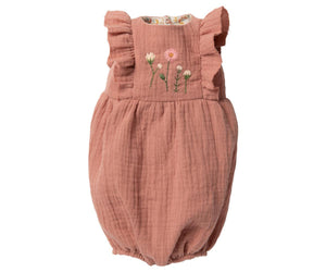 Maileg Jumpsuit Size 5, Rose