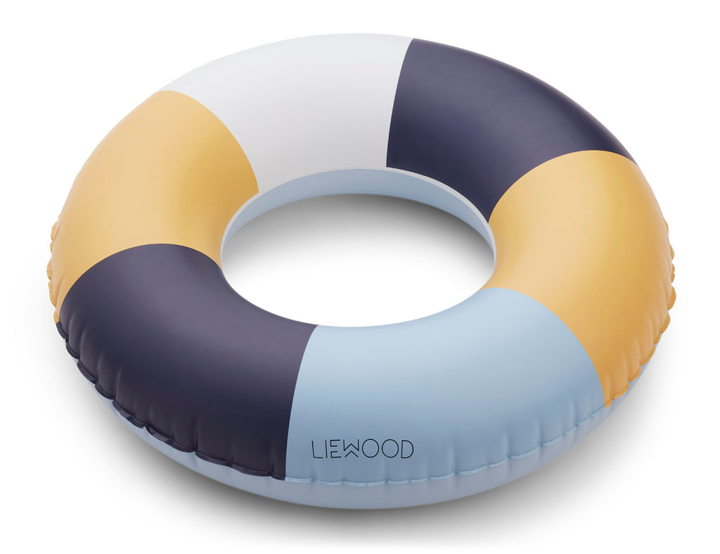 Liewood Schwimmring Baloo, Blue mix