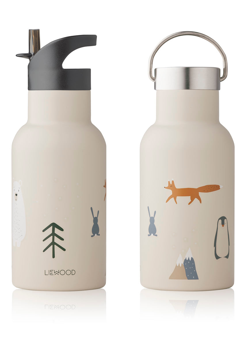 Liewood Anker Water bottle arctic mix