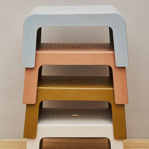 Liewood Ulla Step Stool Tritthocker
