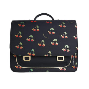 Jeune Premier Schulthek / Schulranzen It bag midi Love Cherries