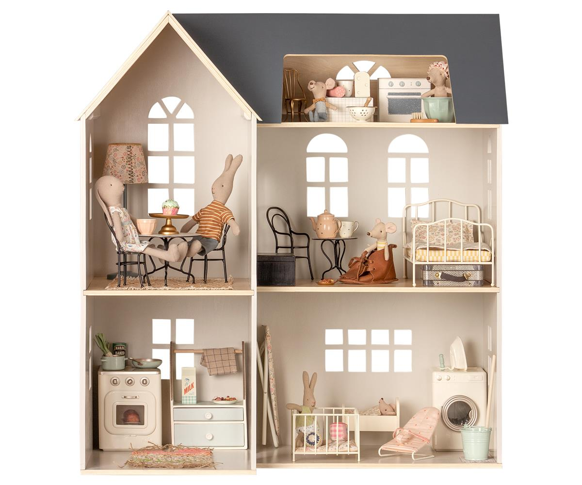 Maileg House of Miniature - Puppenhaus (Dollhouse)