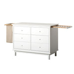 Oliver Furniture Seaside Kommode mit sechs Schubladen