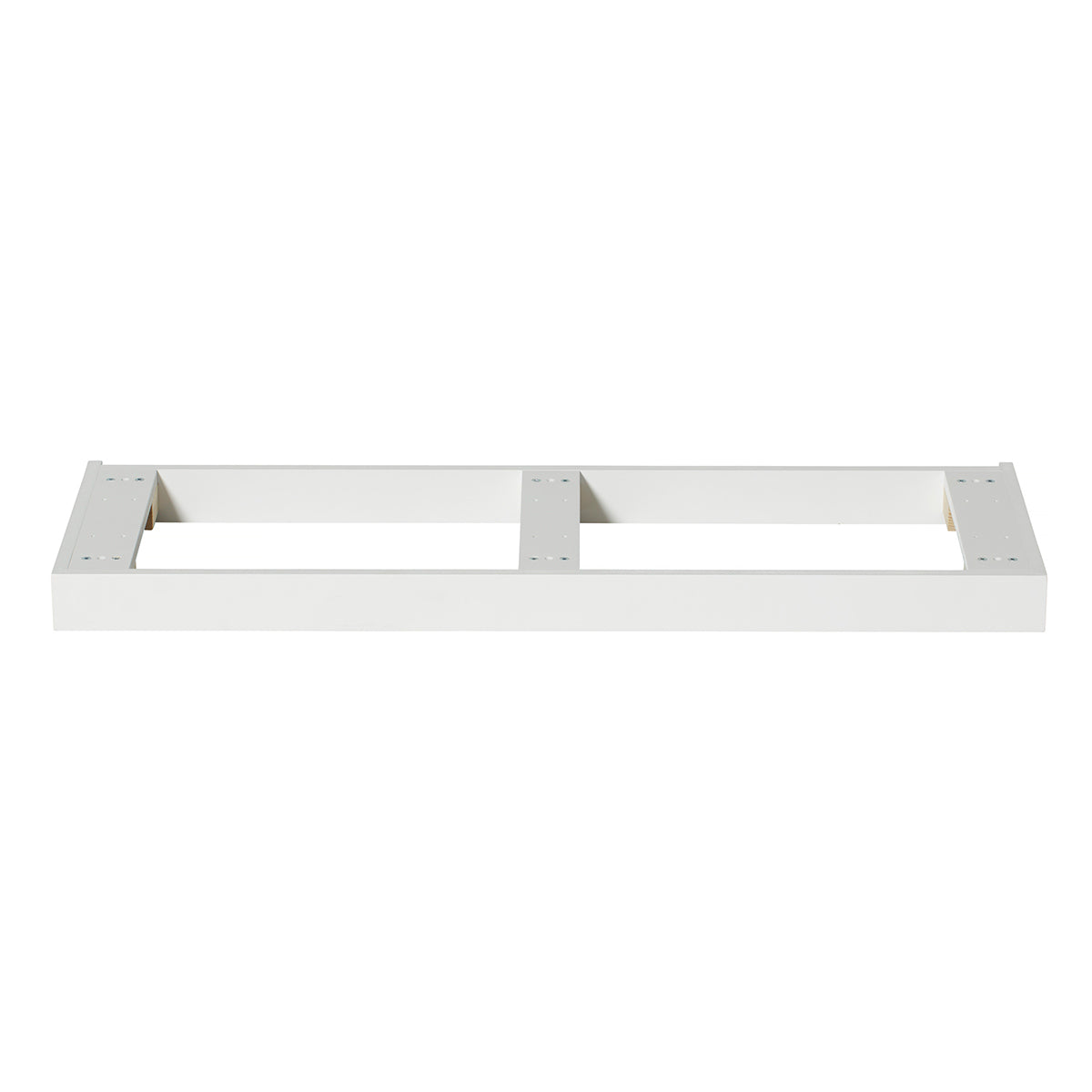 Oliver Furniture Wood Regal 3 x 1 horizontal