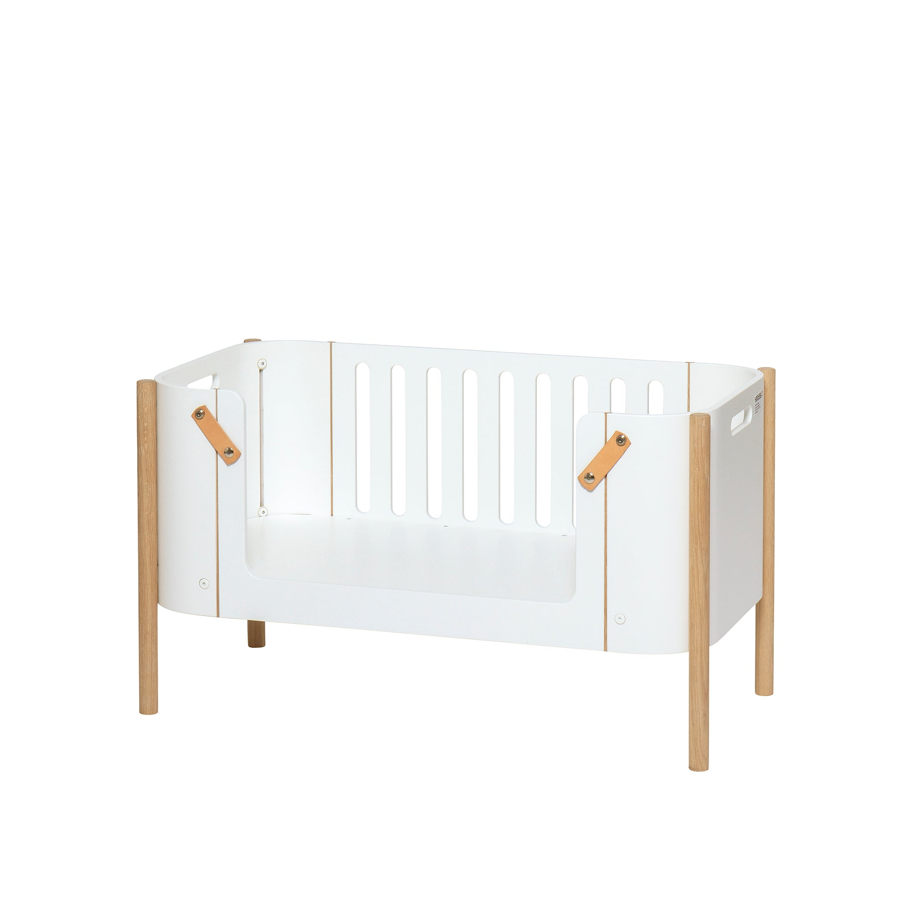 Oliver Furniture Wood kleine Bank
